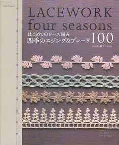 lacework four season - guxing - Picasa Web Albums