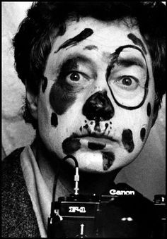 PH - Elliott Erwitt - 1979 via Magnum Photos