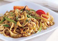 Drunken Noodles - Bon Appétit