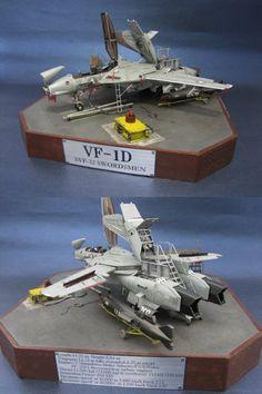 1/72 vf-1d svf-52