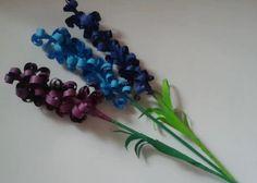 4 flores de papel para llenar tu hogar de color y alegría | Aprender manualidades es facilisimo.com