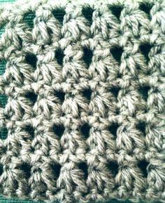 TriangleCrochet