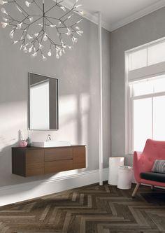 Mobiliário para casa de banho made by Norbanho - Linha My Musa #italbox #waterprotect #norbanho