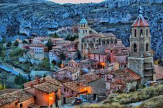 Image result for albarracin spain