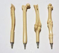 Bone Pens                                                                                                                                                                                 More