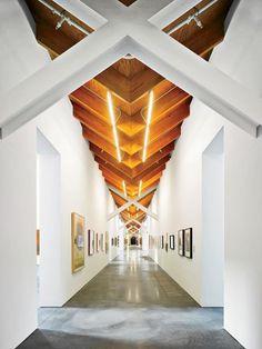 Parrish Art Museum - Photo: Iwan Baan