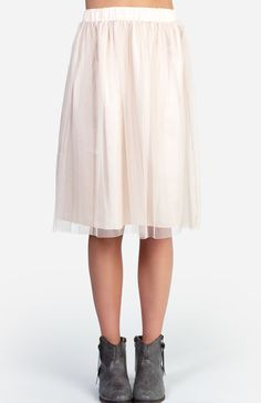 Pretty Princess Skirt  $44.99