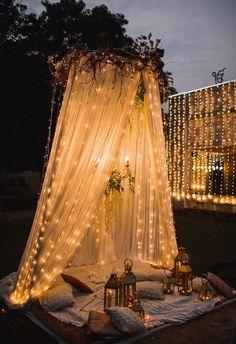 Photo of Light blue and yellow theme mehendi decor seating and tent idea Desi Wedding Decor, Indian Wedding Decorations, Diy Wedding, Dream Wedding, Wedding Night, Prom Decor, Wedding Stage, Indian Weddings, Trendy Wedding