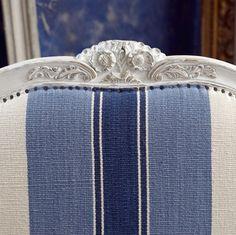 Ralph Lauren Home #La_Plage Collection 19B - Seatee detail