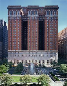 Omni William Penn Hotel - Luxury Hotel in Pittsburgh, PA