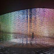 Emmanuelle Moureaux : Color Mixing - ArchiDesignClub by MUUUZ - Architecture & Design