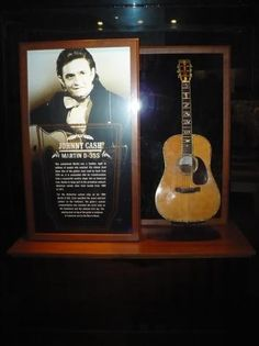 Country Music Hall of Fame & Museum - Nashville, TN