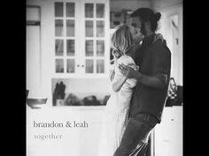 ▶ Sunday Girl - Brandon & Leah - Together - YouTube
