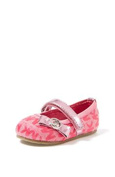 Michael Kors baby shoes Aughhhhh