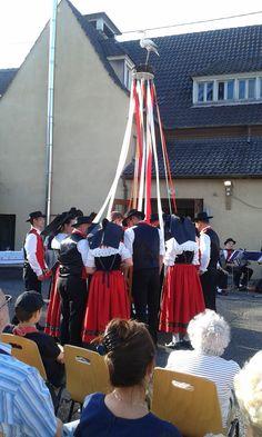 Danse du cordon