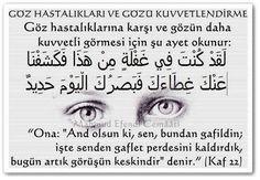 göz Love In Islam, Allah Islam, Sufi, Eminem, Quran, Prayers, Quotes, Books, Bird Of Paradise
