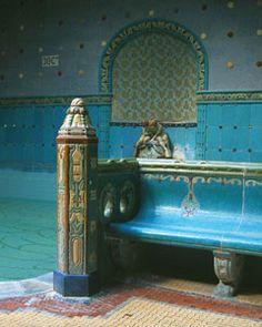 Gellert Bath & Spa