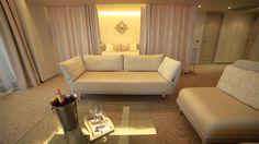 Cazare in Mamaia 5* - Sky Senior Suite (Hotel Vega)