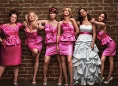Better believe my girls and I are doing this pose ;)