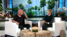 Howie Mandel Explains How to 'Deal with It'