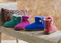 UGG Boots in my fav color and style!  OMG Some less than $189