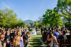 Agoura Hills Outdoor Wedding, Malibou Lake Mountain Club Wedding  Stop and Stare Events- www.stopandstareevents.com