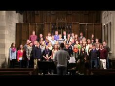 I Know That My Redeemer Lives - Chamber Singers