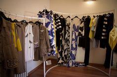 T - Teresa La Fosca Press Day SS2016 #ledition #corner #fashion #collection #ss2016 #madeinitaly #luxury #details #beautiful #design