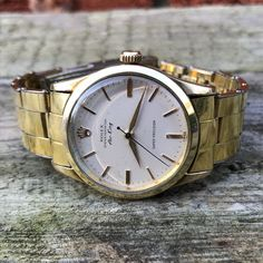 fa48c6be3f4 Catawiki online auction house: Rolex Airking Super Precision 5506 Vintage  Mode Horloges, Rolex Horloges