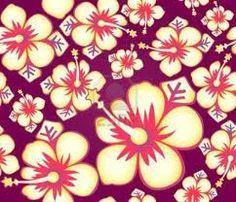 motif tissu japonais