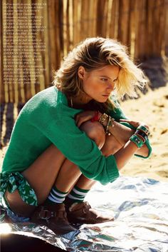 Surfer Girl Style Clothes It was about time fashion