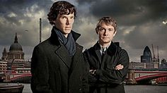 Sherlock Holmes    On PBS Mystery  a thousand times, YES!