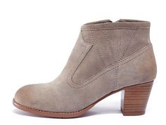 Juju Ankle Boot by DV by Dolce Vita