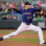 What are the keys for pitching at Coors Field?, by Juan Pablo Zubillaga