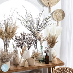 #artificialflowers #fakeflowers #imitationflowers #flowers #diyhomedecor #homedecor #diy #homestyle #homestyling #artificialflowerarranging #artificialflowerarrangement #flowerdecor Fake Flowers, Artificial Flowers, Dried Flowers, Flower Decorations, Table Decorations, Touch Of Gray, Honey Colour, Bohemian Interior, Dream Home Design