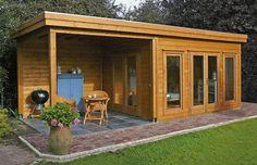 Log Cabins Oxfordshire, Log Cabins Oxford