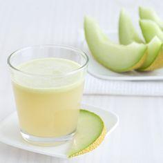 13 maart - elstar appels in de bonus - Recept - Appel-meloensap - Allerhande