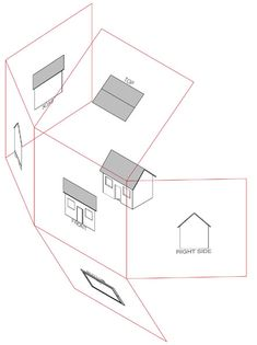 174 best Orthographic Drawing images on Pinterest