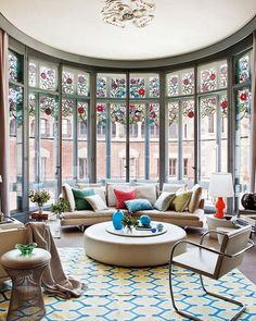 Beautiful Interiors: El Palauet Living Barcelona Hotel