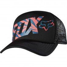 Fox Racing Magnificent Trucker Womens Hat
