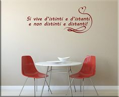 Chalkboard Restaurant, Cool Words, Wall Stickers, Hand Lettering, Sweet Home, Chair, Inspiration, Furniture, Design