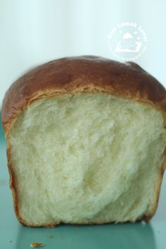 Turning my new favorite bread (Hokkaido soft milk bread) into loaf form, so my son can slice it to enjoy with his favorite peanut butter ^. Nasi Lemak, Bread Bun, Bread Rolls, A Food, Good Food, Food And Drink, Hokkaido Milk Bread, Brioche Recipe, Banana Bread Recipes