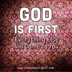 """11-6 (2) Inspiration for your DAY!!  """"Life is Jesus Christ"""""""