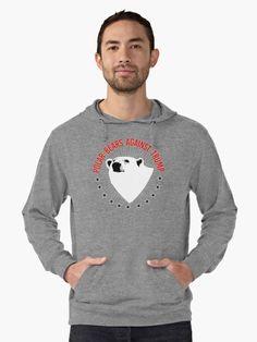 Polar Bears Against Trump