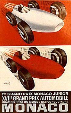 076GP - XVII Grand Prix Automobile de Monaco 1959