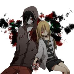 Angels of Death Ray x Zack