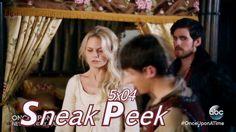 """Once Upon A Time 5x04 Sneak Peek #2 """"The Broken Kingdom""""   Season 5 Epis..."""