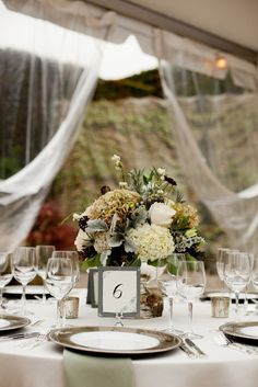 Event Design: Rock Paper Scissors Events - http://www.stylemepretty.com/portfolio/rock-paper-scissors-events Floral Design:…