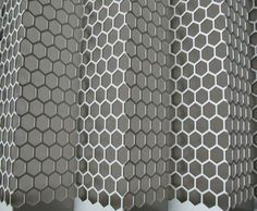 perforated metal white - Google Search