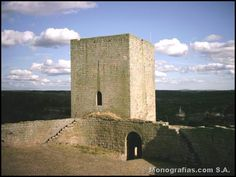 Castelo de Vilar Maior – Sabugal - Guarda